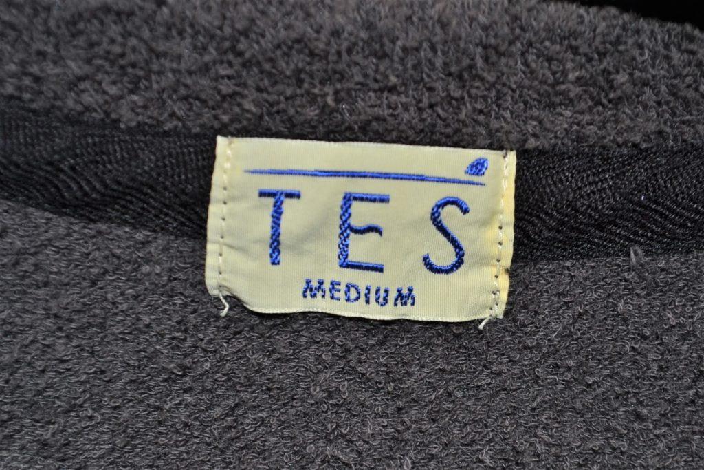 TES COMFORTABLE PILE BUHI C/N パイル ロングTシャツの買取実績画像