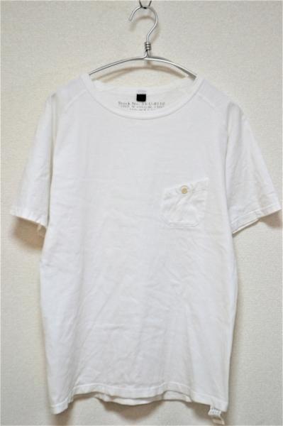 BASIC T-SHIRT ポケットTシャツ