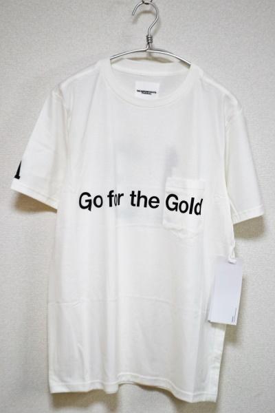 Go for the Gold -GftG- ポケットTシャツの買取実績画像