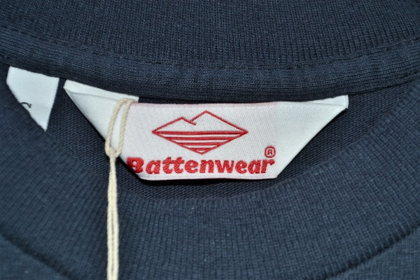 S/S Basic Pocket Tee ベーシック ポケットTシャツの買取実績画像