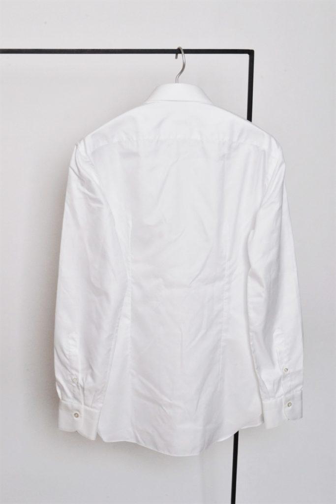 ワイドカラーシャツの買取実績画像