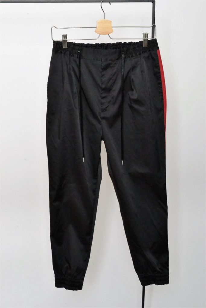 MONKEY TIME / REDLINE DROPPED JOGGER