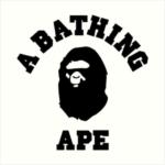 A BATHING APE / アベイシングエイプ