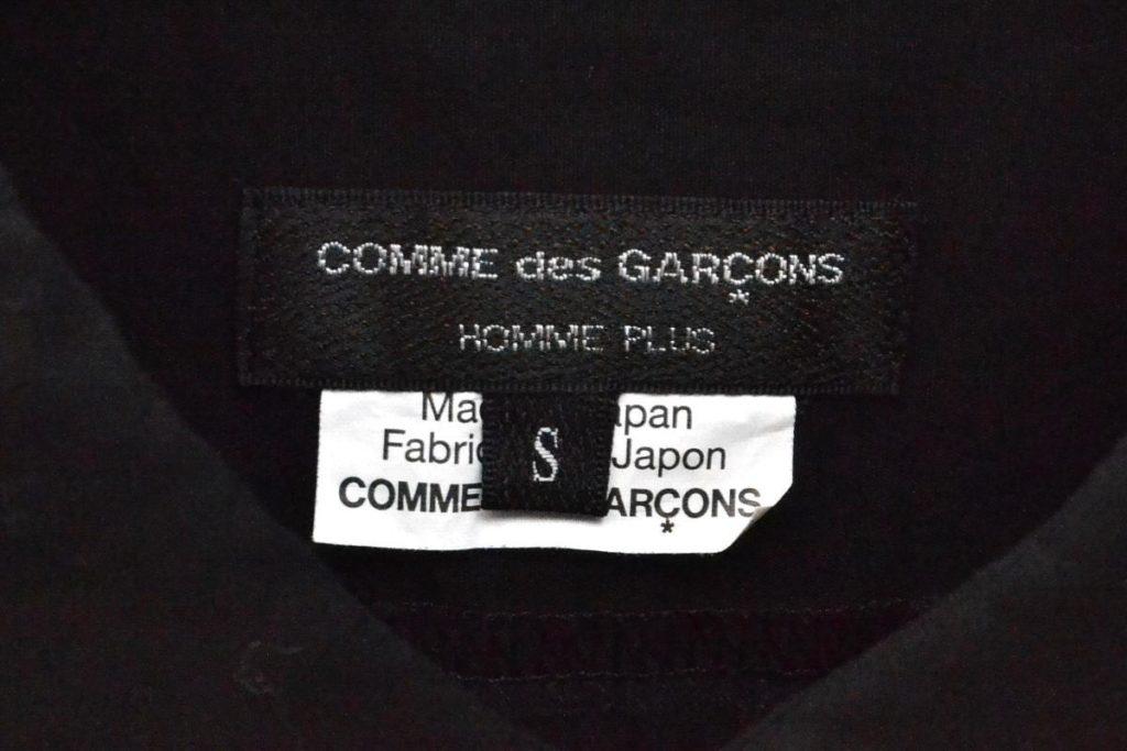 フロント切替 コットン シャツの買取実績画像