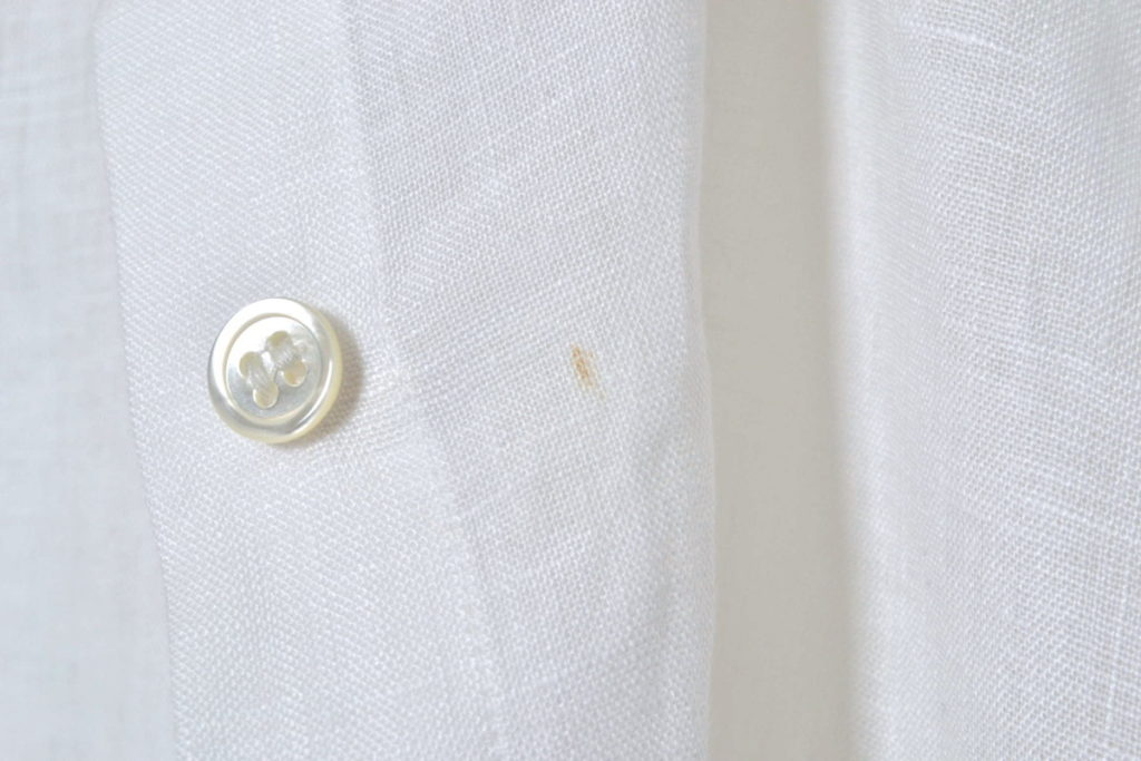 リネンカシュクールシャツの買取実績画像