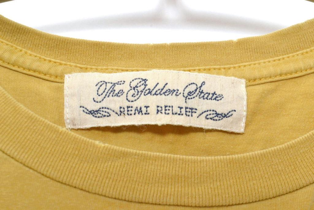 ポケットTシャツの買取実績画像