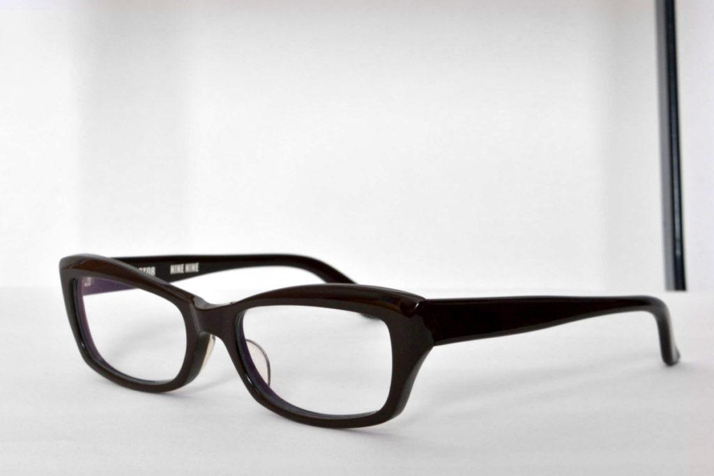 NINE NINE メガネの買取実績画像