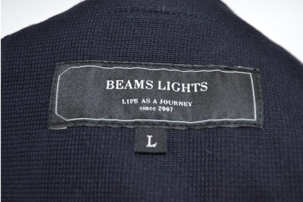 LIGHTS / 吸水速乾ジャケット トラベルジャケットの買取実績画像