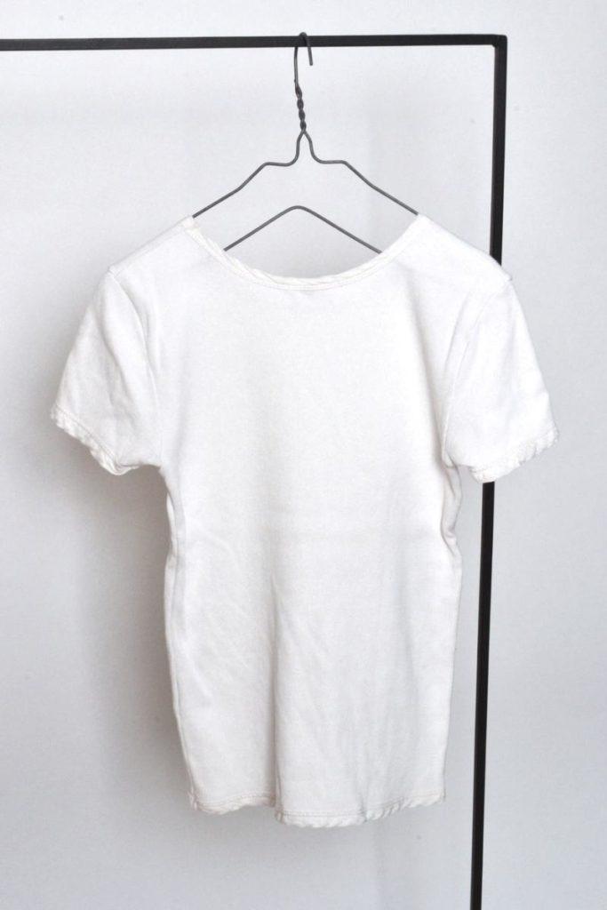 RonHerman別注/リブ Tシャツの買取実績画像