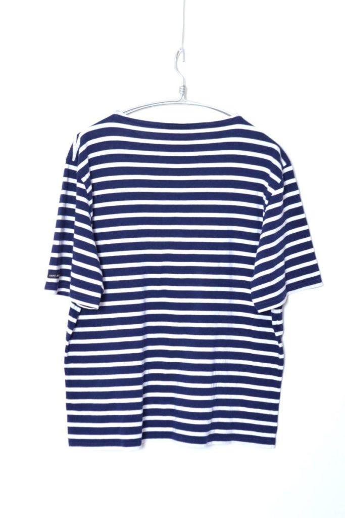 L'ATELIER / PIRIAC ピリアック ボーダー半袖Tシャツの買取実績画像