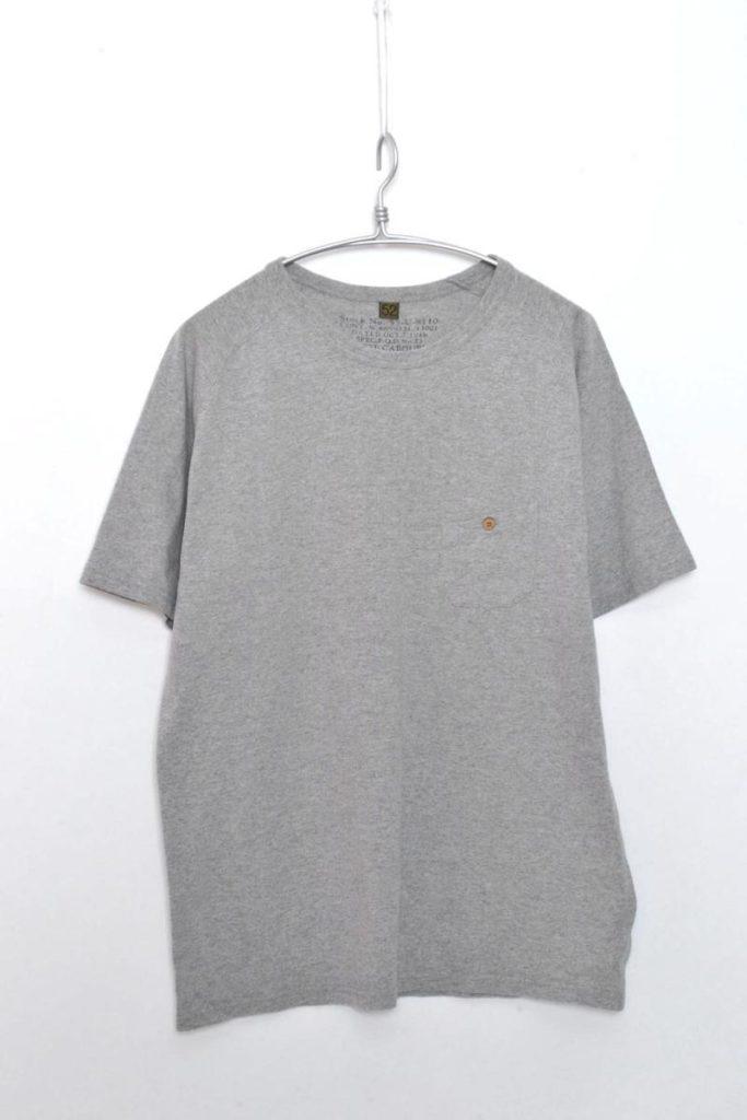 BASIC POCKET TEE ポケット Tシャツ