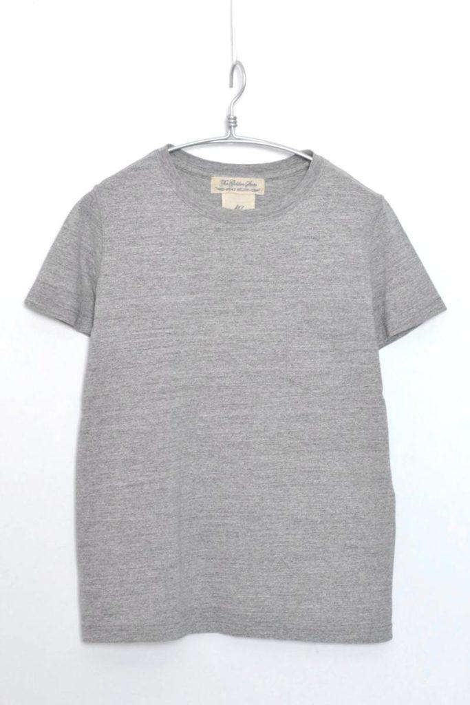 BEAMS PLUS別注/ポケットTシャツ