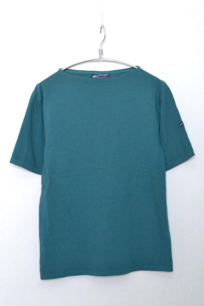 PIRIAC SOLID ピリアック 無地 Tシャツ