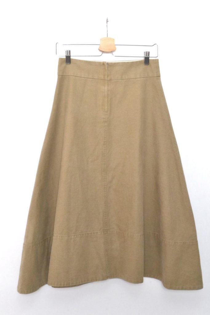 フレアチノスカートの買取実績画像