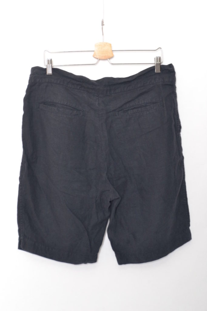 OVER DYED LINEN SHORTSの買取実績画像