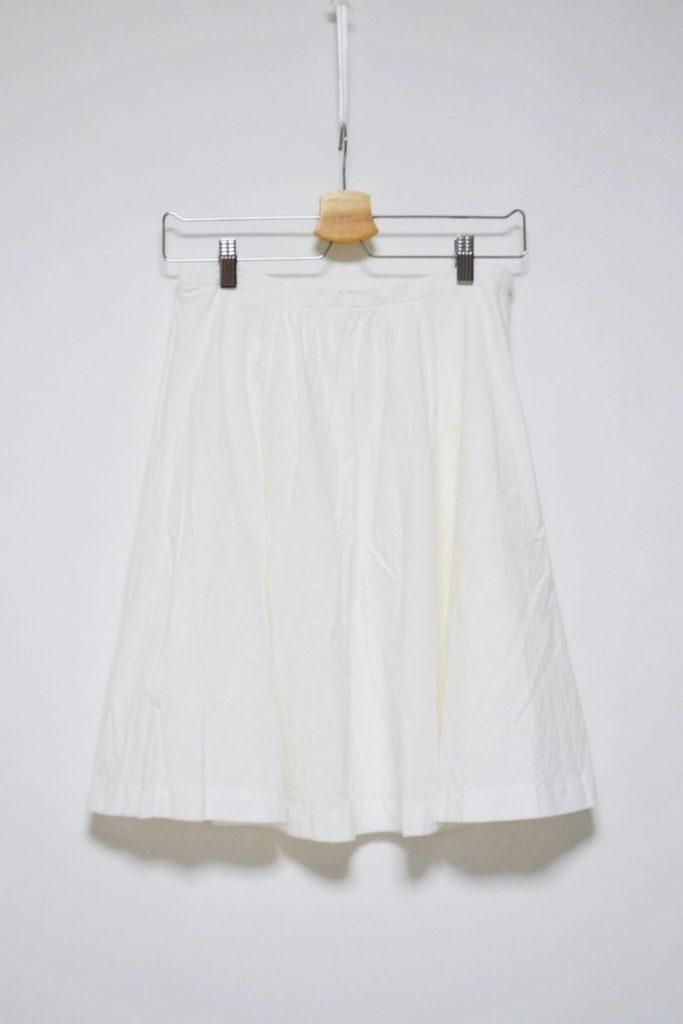 skirt タイプライター スカートの買取実績画像