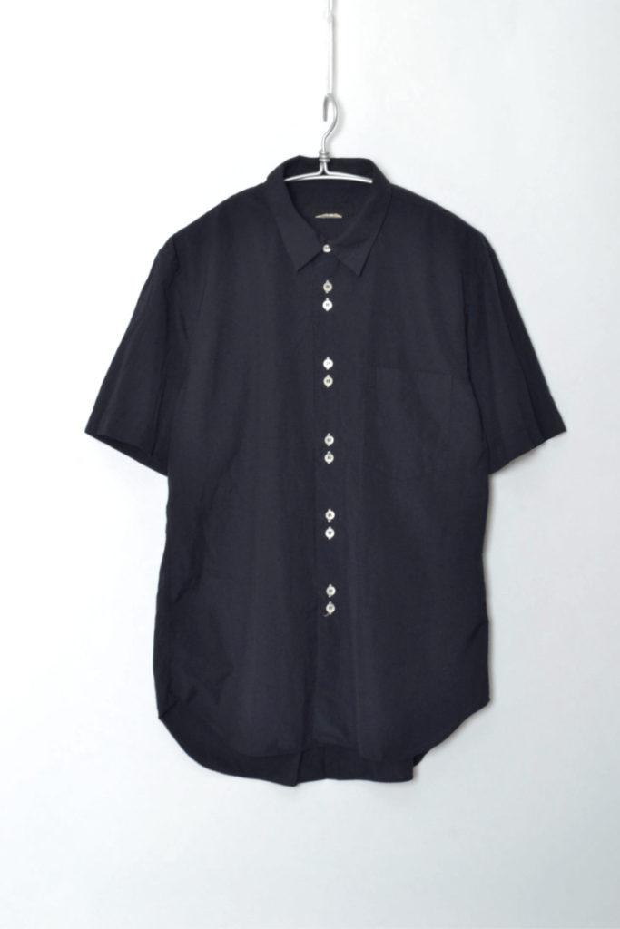 ポリエステル 半袖シャツ