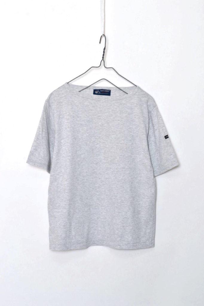 PIRIAC SOLID ピリアック 無地Tシャツ