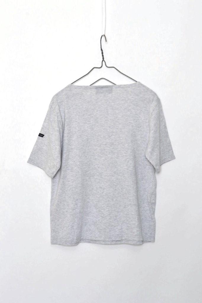 PIRIAC SOLID ピリアック 無地Tシャツの買取実績画像