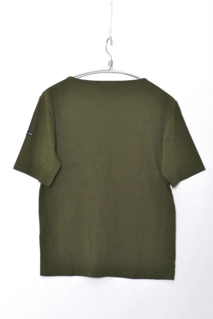 PIRIAC SOLID 無地 半袖 Tシャツの買取実績画像
