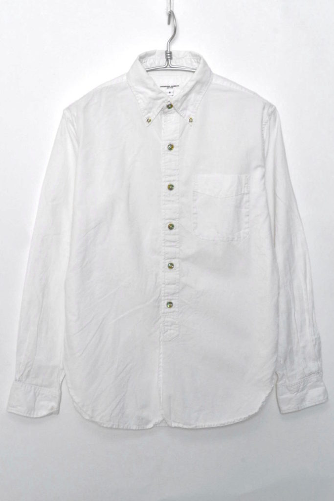 19th BD Shirt Oxford