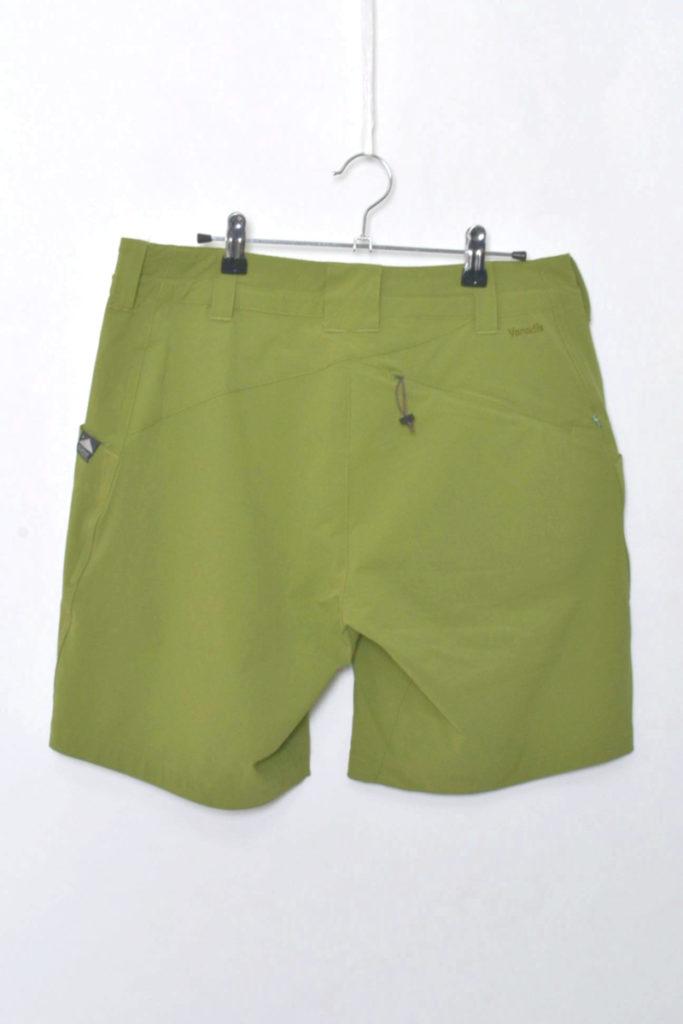 Vanadis Shorts ショートパンツの買取実績画像