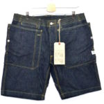 FALL LEAF SPRAYER PANTS 1/2-13.5OZ DENIM-
