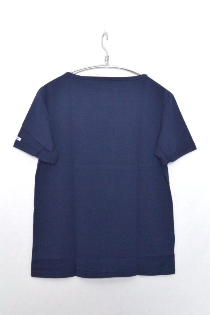 Boatneck T-Shirts 無地ボートネックTシャツの買取実績画像