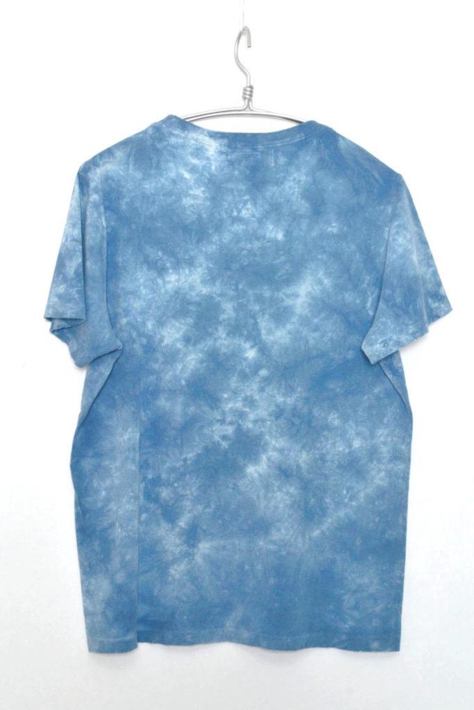 インディゴタイダイ スペシャル加工Tシャツの買取実績画像