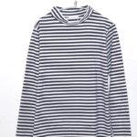 COOLMAX St. Jersey H/N Tee クールマックスジャージー ハイネックTシャツ