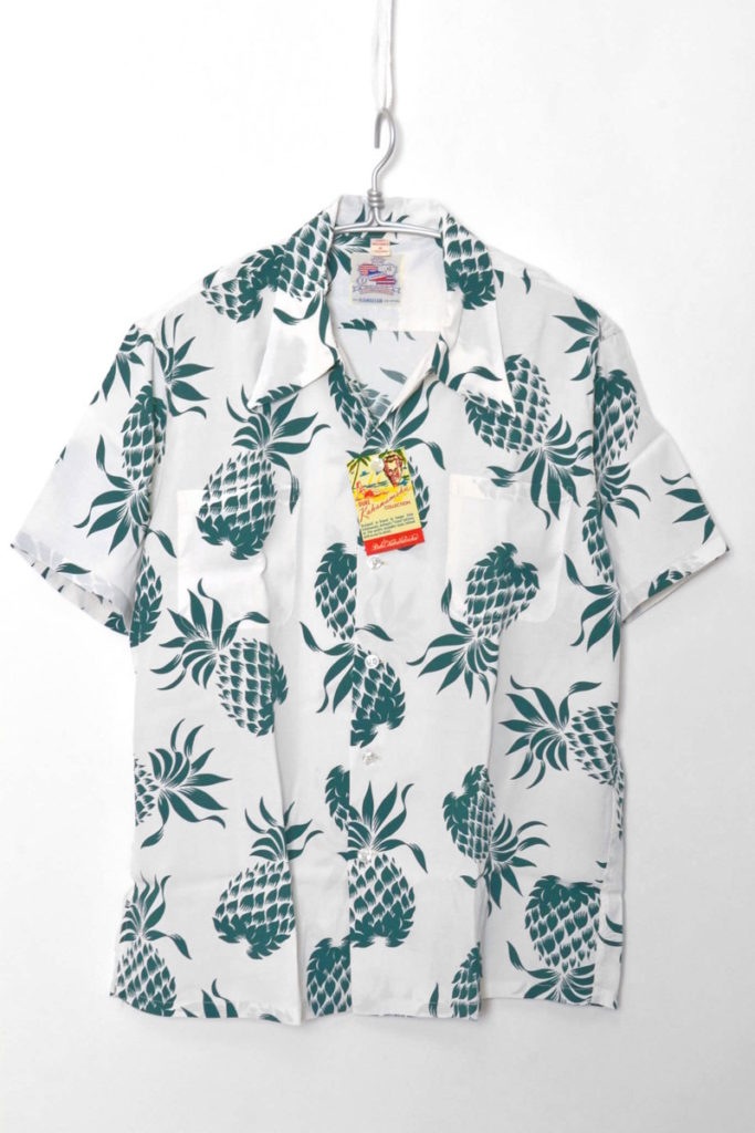DUKE KANAHAMOKU/DUKE`S PINEAPPLES VINTAGE SERIESの買取実績画像