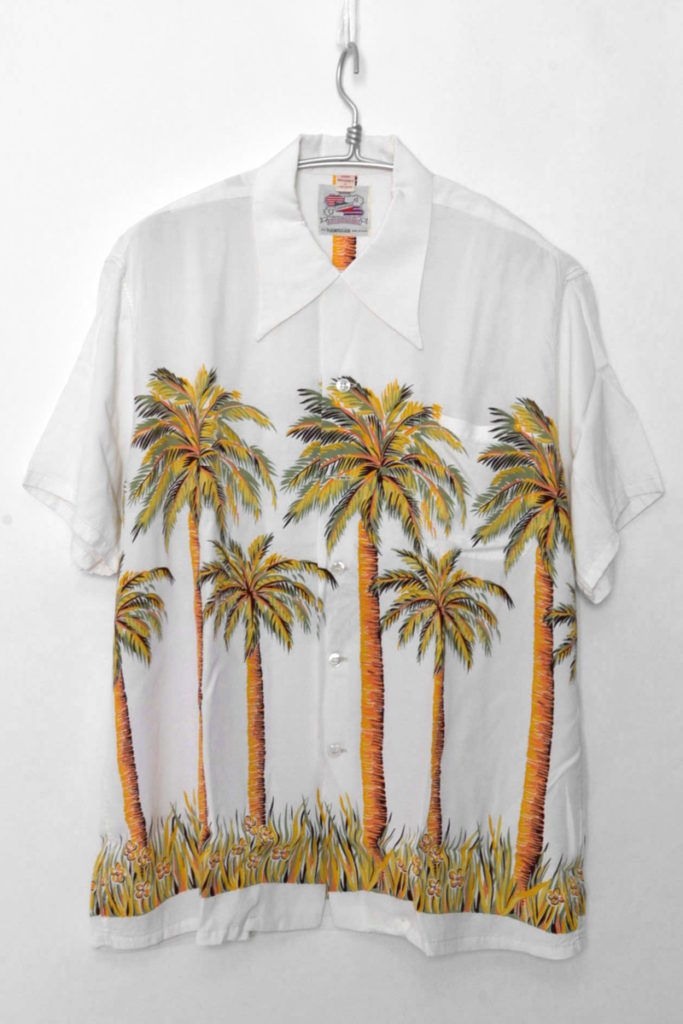 DUKE KAHANAMOKU / SPECIAL EDITION PALM TREE