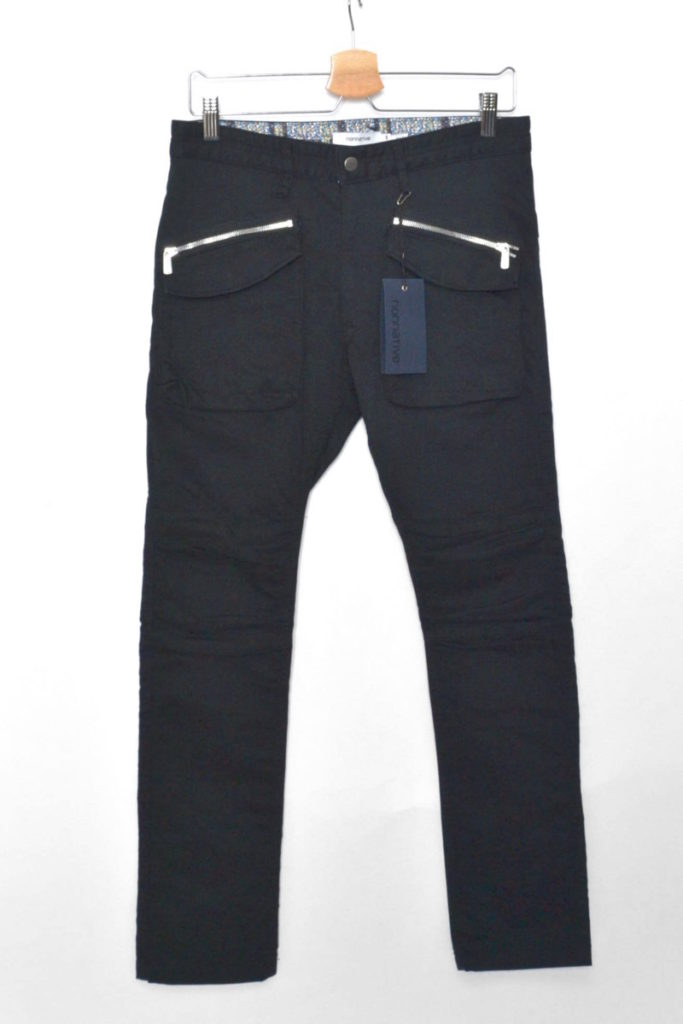 TROOPER PANTS C/P ARMY CLOTH STRETCHの買取実績画像