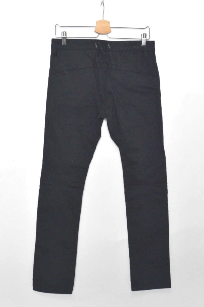 TROOPER PANTS C/P ARMY CLOTH STRETCH