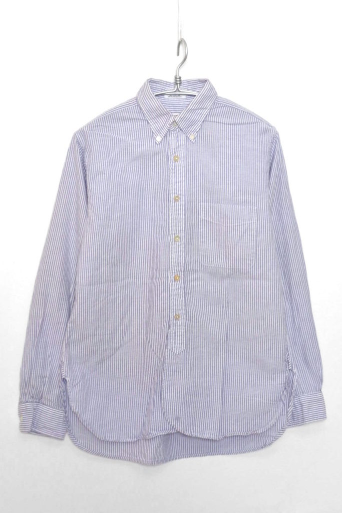 WORKADAY / 19th B.D Shirt Oxford