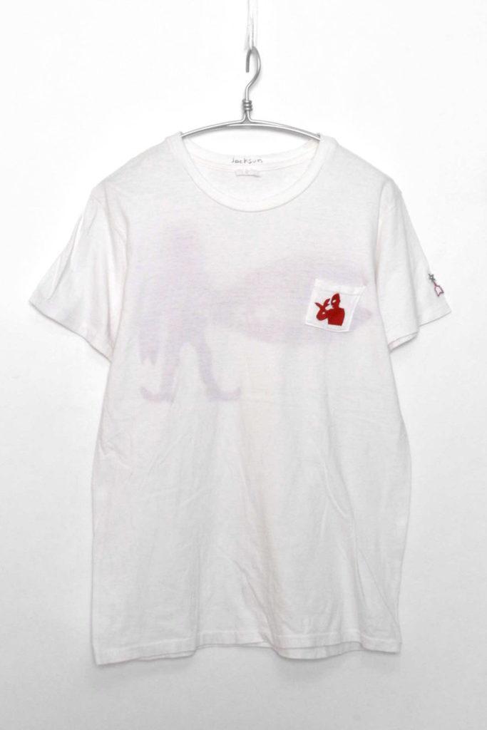 ウルトラマン Pocket Tee ポケットTシャツの買取実績画像