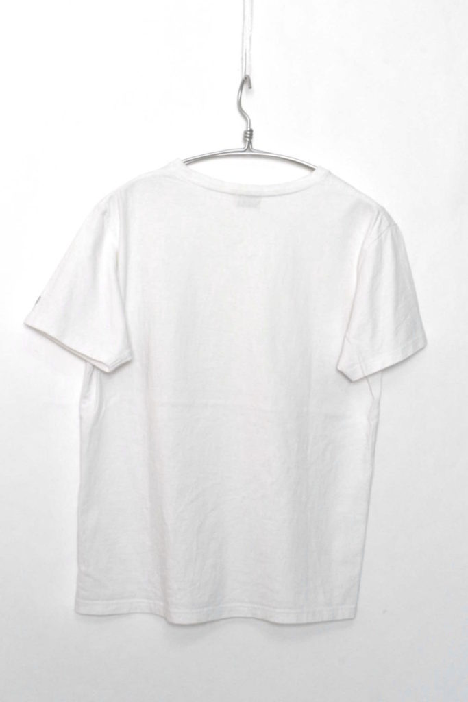 VネックフィンポケットTシャツの買取実績画像