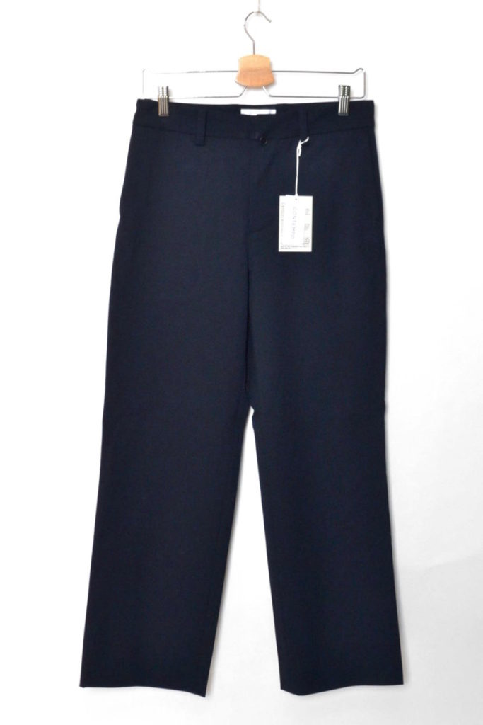 CONTEMPO / 2way PANTS WIDE 2WAY