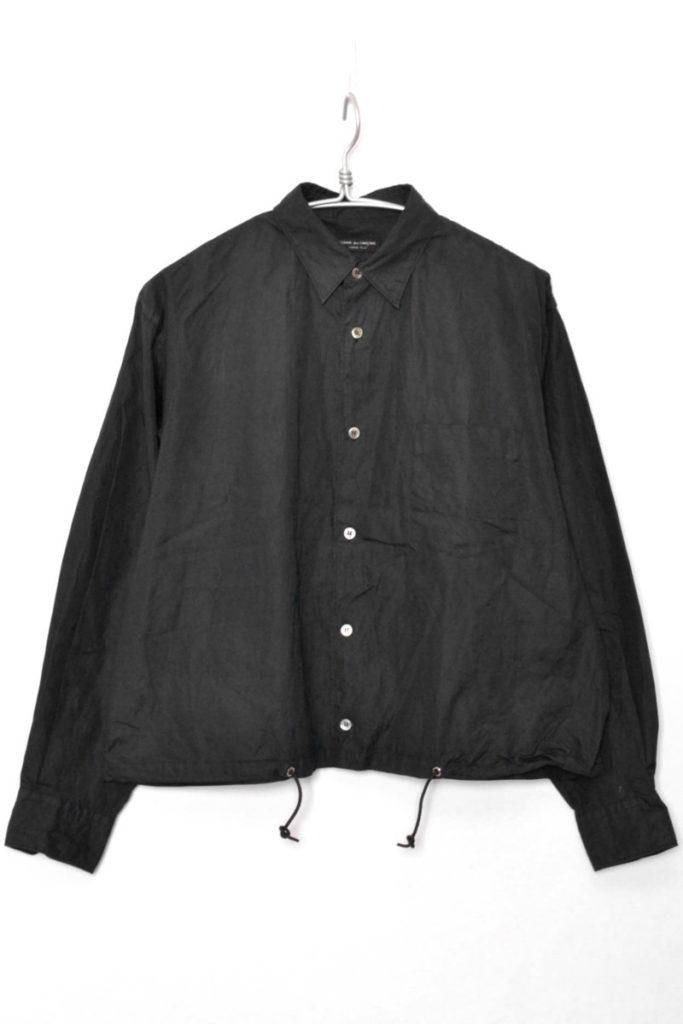 90s ヴィンテージ コットンショート丈シャツ