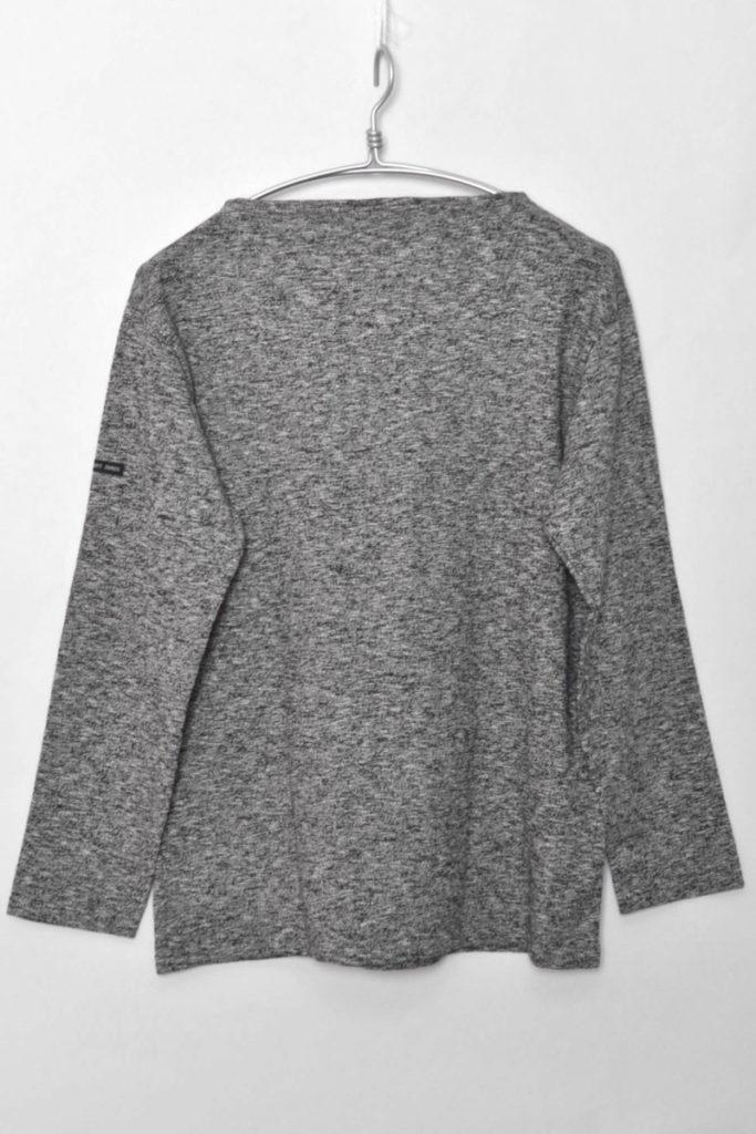 OUESSANT MELANGE ウエッソンメランジ バスクシャツの買取実績画像