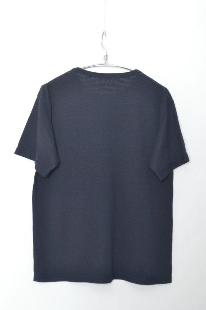 COOLMAX Mesh H/S Pocket Tee メッシュポケットTシャツの買取実績画像