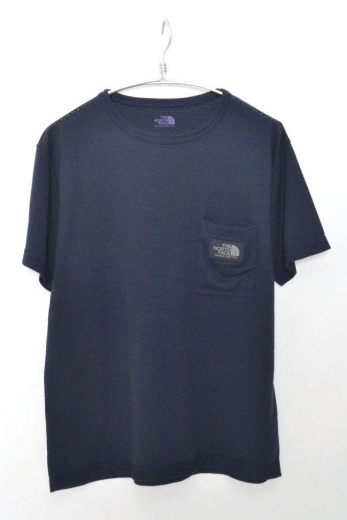 COOLMAX Mesh H/S Pocket Tee メッシュポケットTシャツ