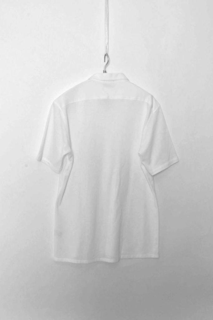 EDIFICE別注 オープンカラーポロシャツの買取実績画像