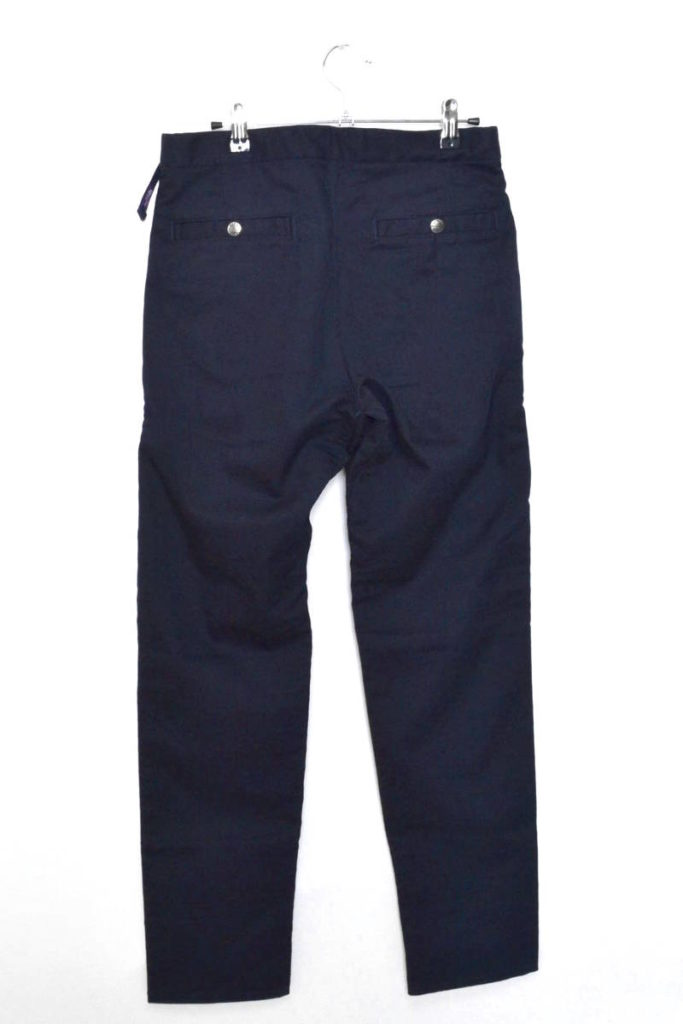 COOLMAX Stretch Twill Tapered Pants テーパードパンツの買取実績画像