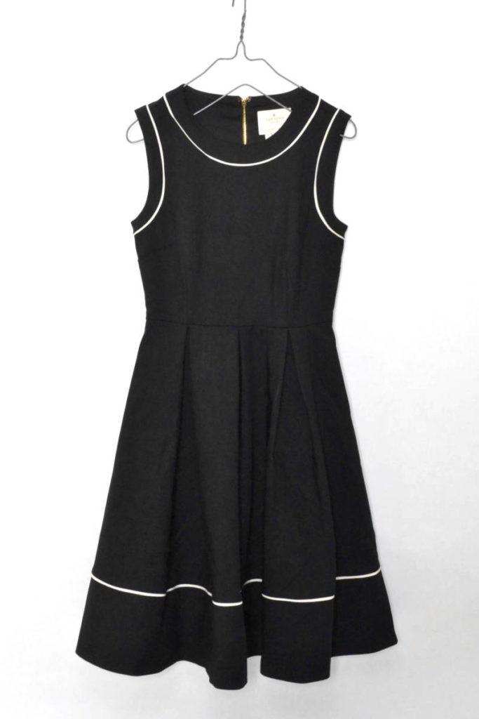 コットンナイロン ノースリーブドレス ワンピースの買取実績画像
