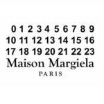 Masion Margiela(Maison Martin Margiela) / メゾンマルジェラ(メゾンマルタンマルジェラ)