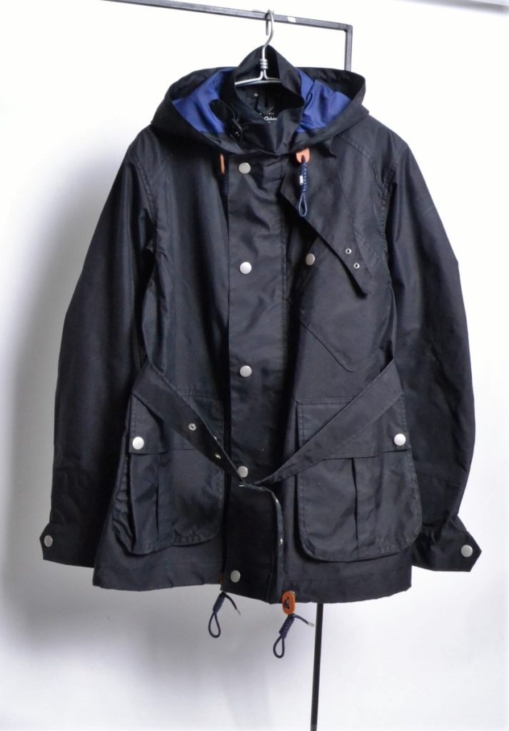 SURFACE JACKET