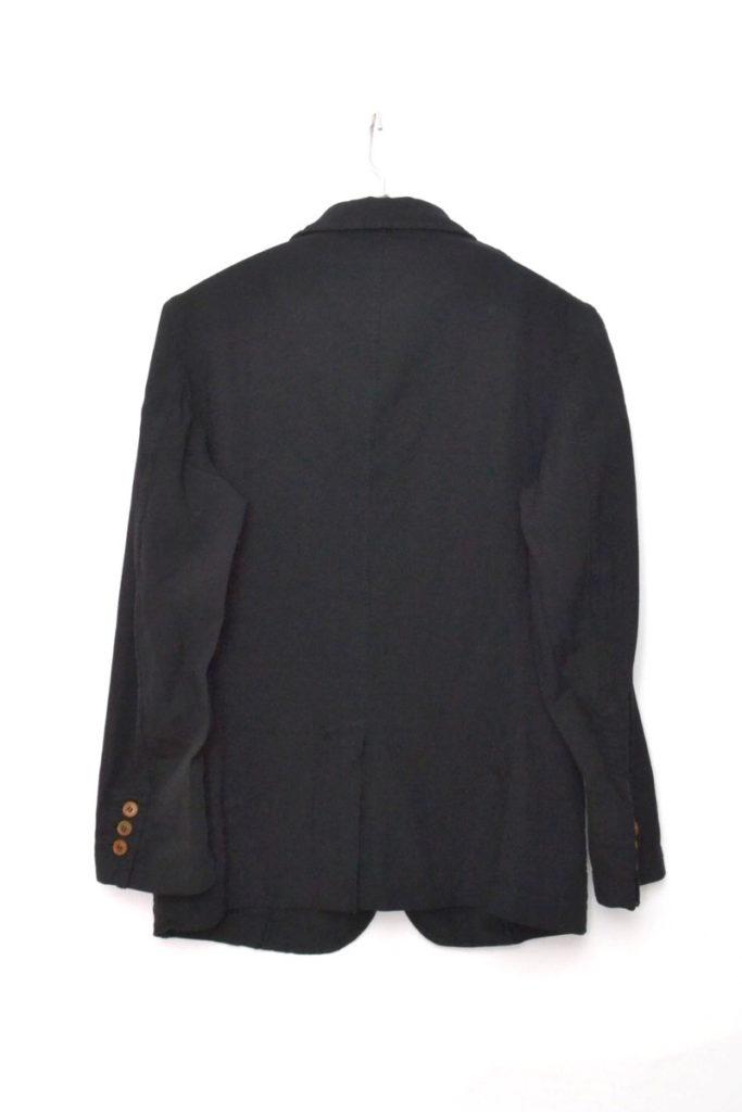 ポリエステル縮絨 テーラードジャケットの買取実績画像