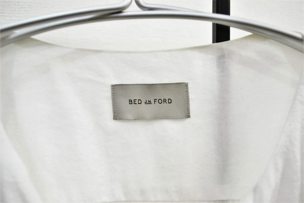 レーヨン ノーカラー ドレスシャツの買取実績画像