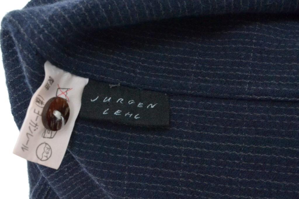 コットンカーディガン シャツの買取実績画像